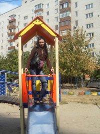 Ксения Касиян, 17 июля , Сызрань, id20381260