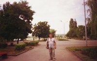Евгений Калинин, 11 сентября 1973, Норильск, id26822495
