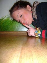 Настюшка Мурзанаева, 9 ноября 1993, Екатеринбург, id36324168