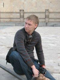 Алексей Осипов, 27 июня , Санкт-Петербург, id38680352