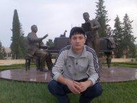 Ilmar Qocayev, 10 октября , Николаев, id96759791