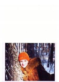 Лариса Соколова (Исмагилова), 25 октября 1973, Чебаркуль, id9900005